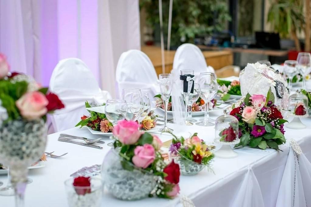 Conseils pour trouver le lieu de célébration de votre mariage