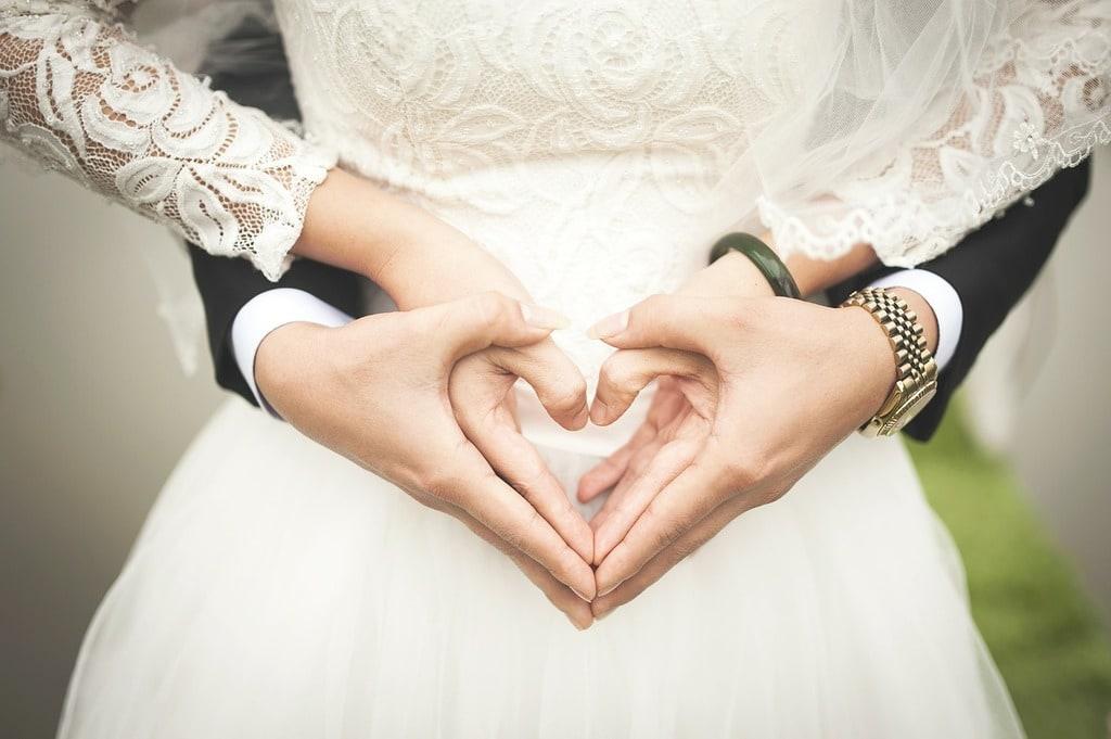 Bien choisir sa robe de mariée en fonction de sa morphologie ?
