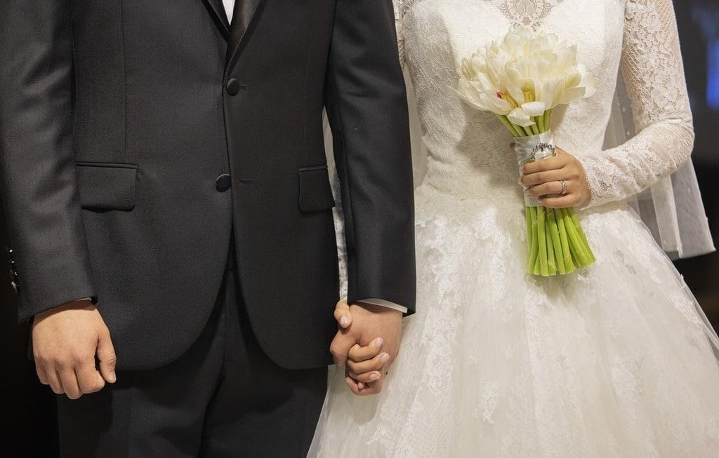 Comment calculer le coût d'un mariage ?